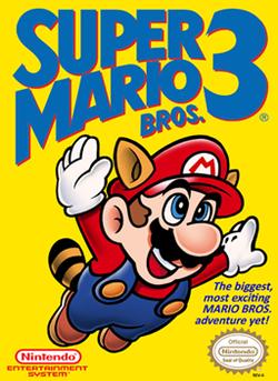 1990 - Nintendo (NES, Super NES, Virtual Console, eShop)