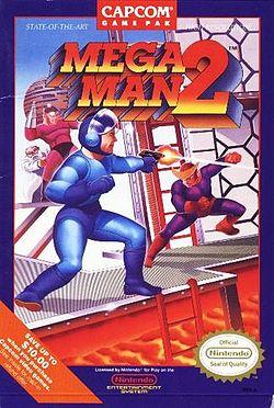 1989 - Capcom (NES, iOS, PlayStation 2, GameCube, Xbox, Virtual Console)