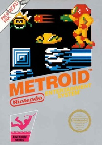 1987 - Nintendo (NES, Game Boy Advance, Virtual Console, eShop)