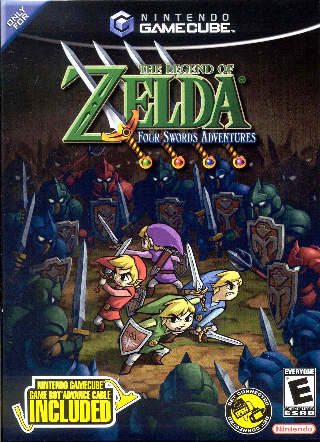 2004 - Nintendo (GameCube)