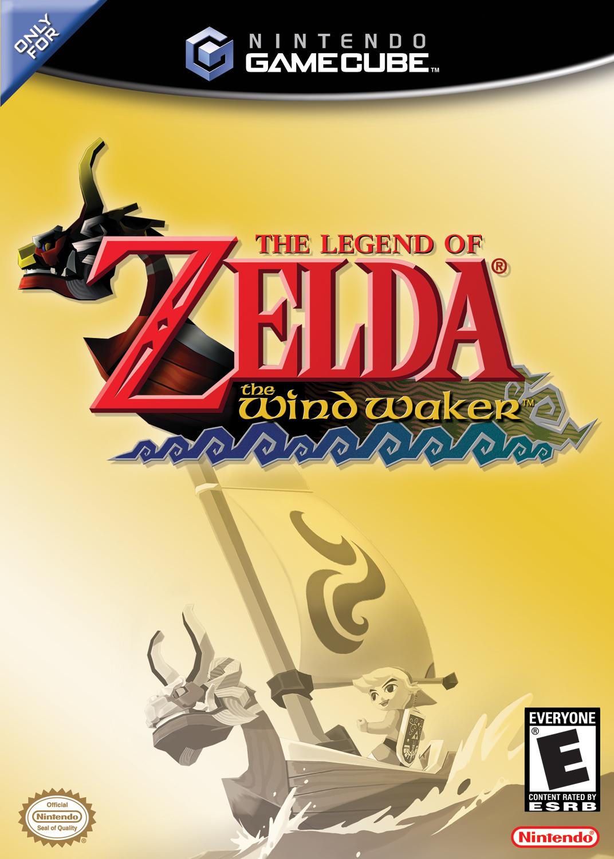 2003 - Nintendo (GameCube)