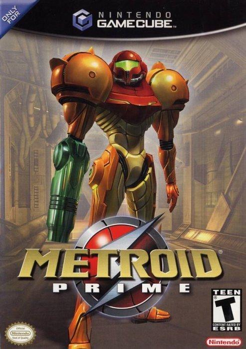 2002 - Nintendo (GameCube, Wii)