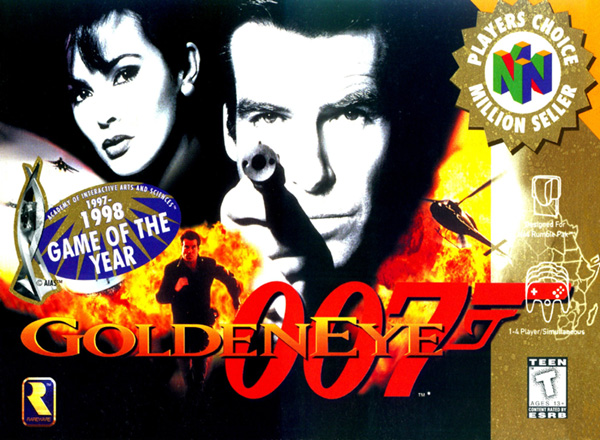 1997 - Rare (Nintendo 64)