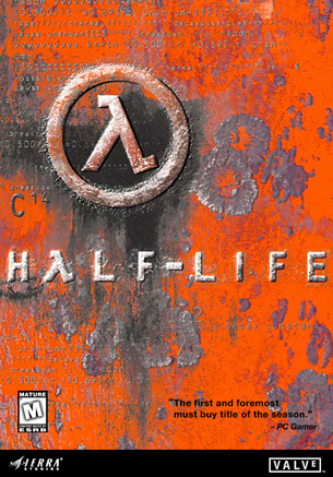 1998 - Valve (PC, PlayStation 2)