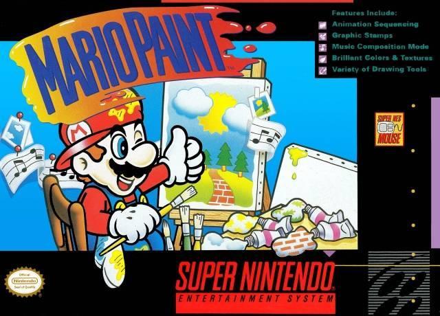 1992 - Nintendo (Super NES)