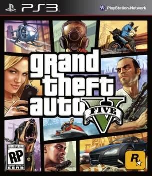 2013 - Rockstar Games
