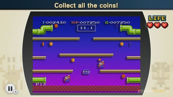 NES Remix - Nintendo eShop (Wii U)