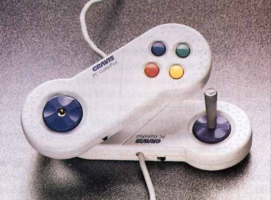 I especially liked the Super Famicom-like buttons. COLORS!
